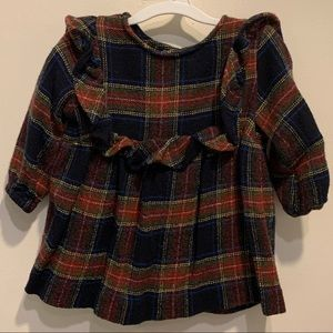 Zara tunic (toddler)